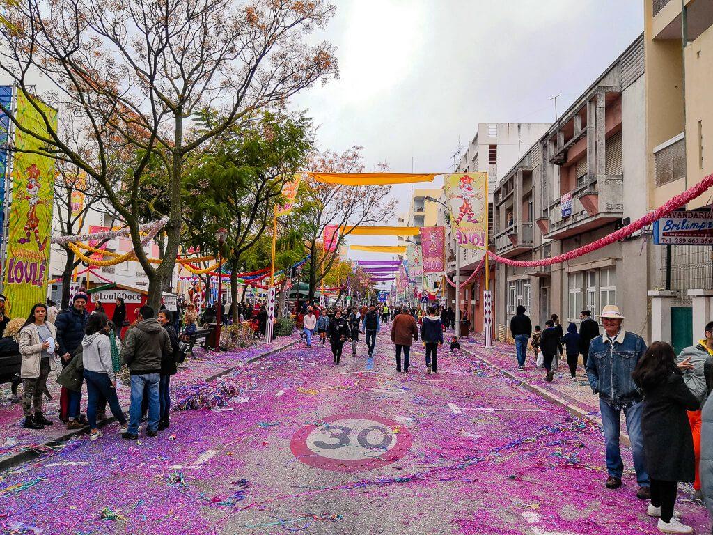 Carnival de Loulé