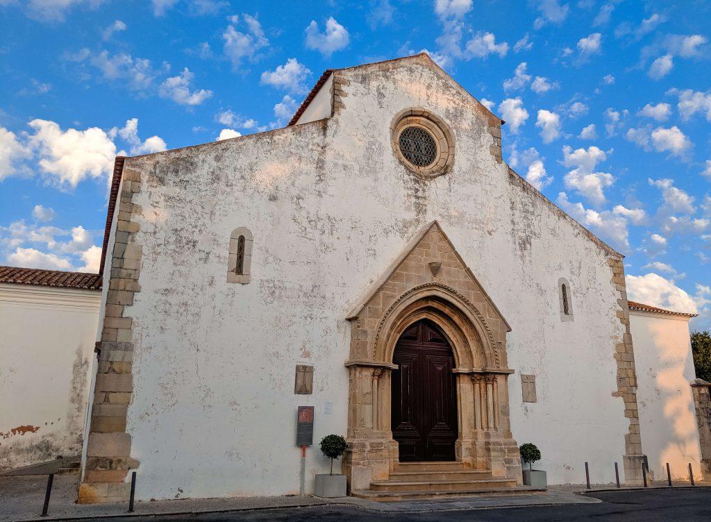 Church of São Clemente