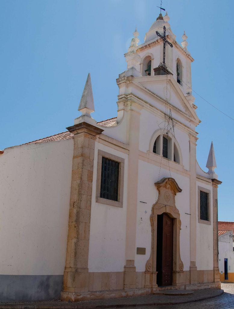 Church of Nossa Senhora da Conceição, Alcantarilha