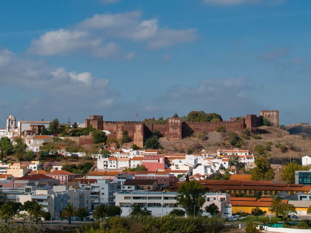Silves: One Day Guide to Silves, Portugal