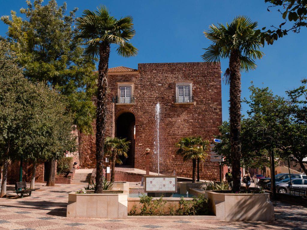 Torreão da Porta da Cidade