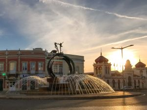 Loulé: One Day Guide to Loulé, Portugal