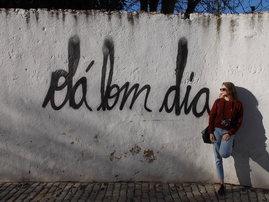OlaBomDia Portugal Blog