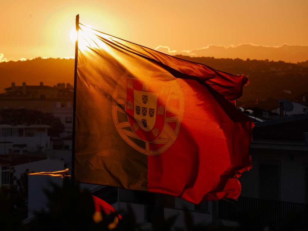 The Portuguese Flag: The History Hidden Within the Flag of Portugal!