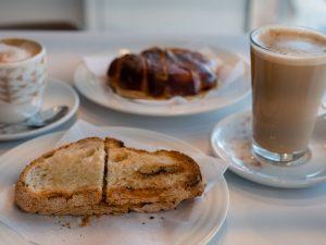 Breakfast in Portugal - Portuguese Breakfast