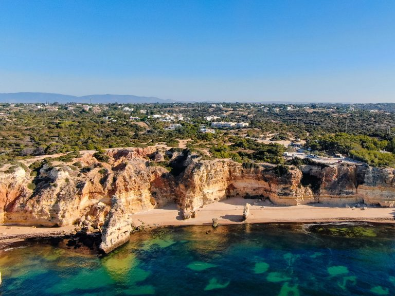 Central Algarve: The Complete Guide