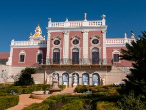 Estoi: The Complete Guide to Estoi, Portugal