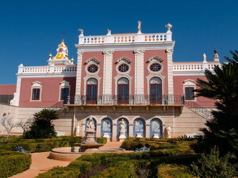 Estoi: The Complete Guide to Estoi, Portugal