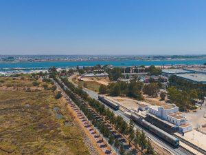 Algarve Train