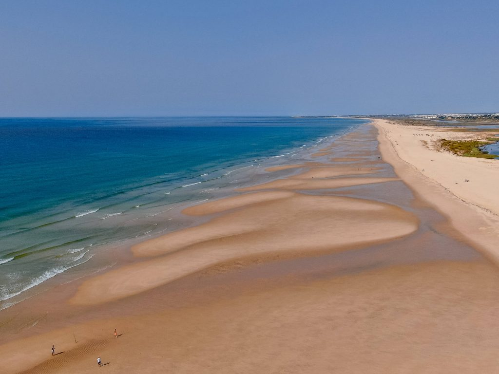 East Algarve Beach
