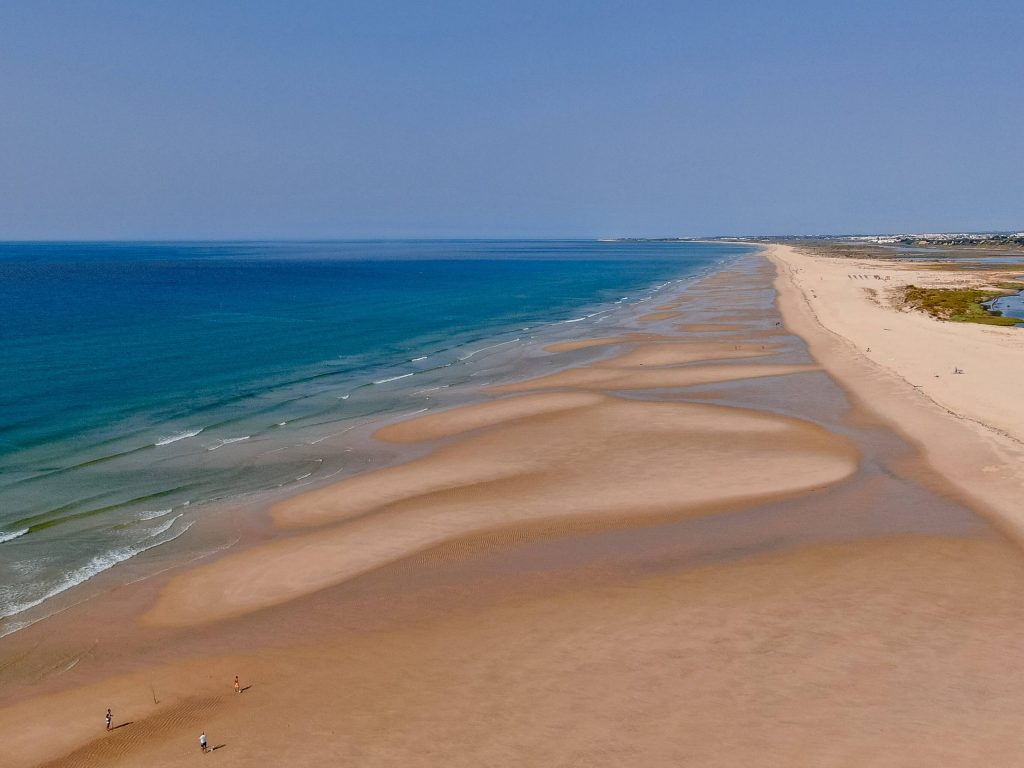 East Algarve: A Guide to Visiting the Eastern Algarve