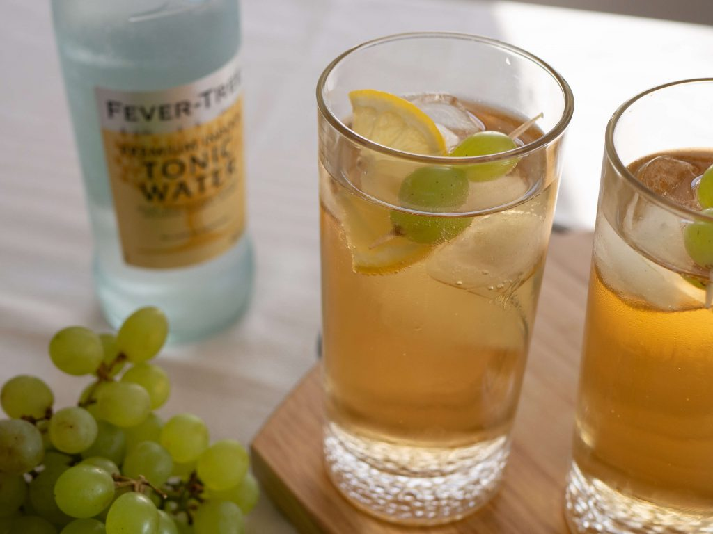 White Port Tonic