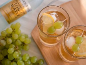 Port and Tonic: A Guide to Perfect Portonics