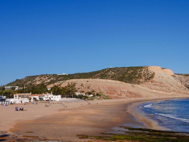 Luz: The Complete Guide to Praia da Luz, Portugal