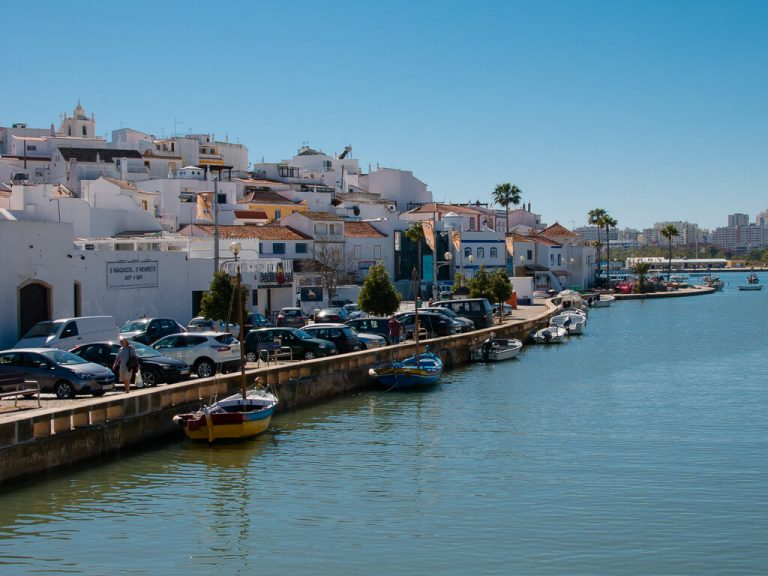 The Complete Guide to Ferragudo, Portugal