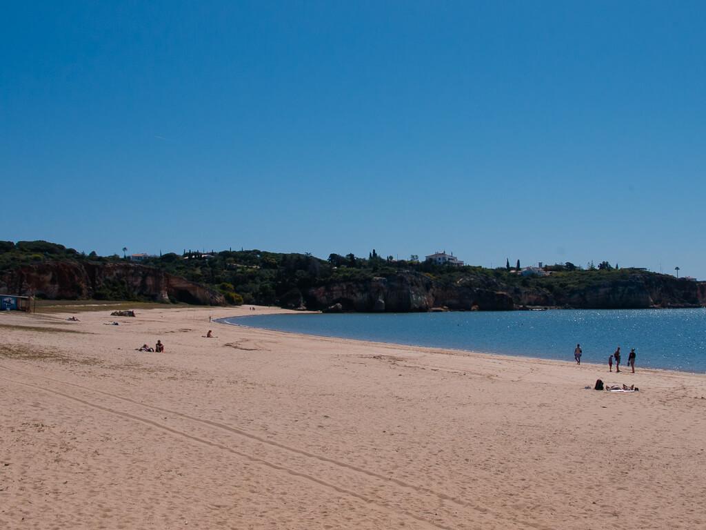 Praia Grande Ferragudo