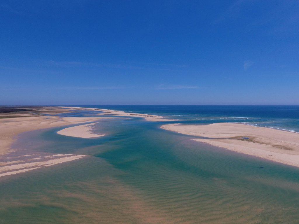Praia de Faro East