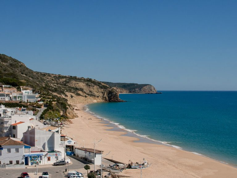 Salema, Portugal: The Complete Guide