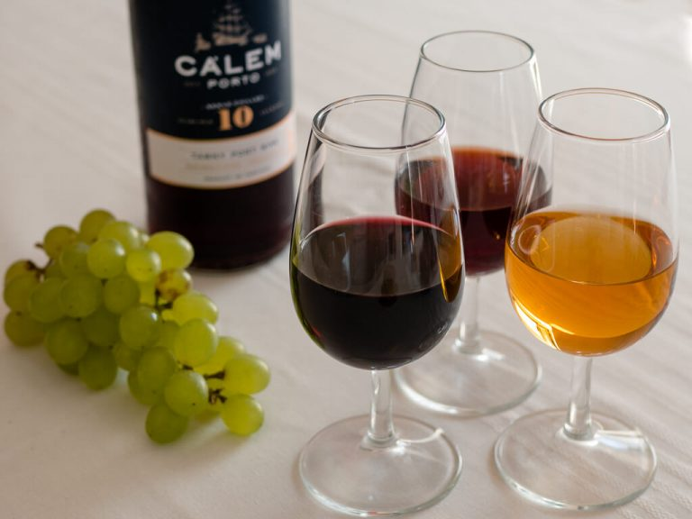 Port Explained: The Complete Guide to Port Wine