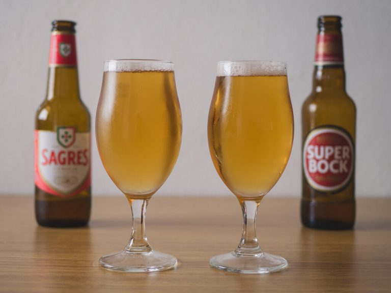Super Bock or Sagres? A Guide to Beer in Portugal