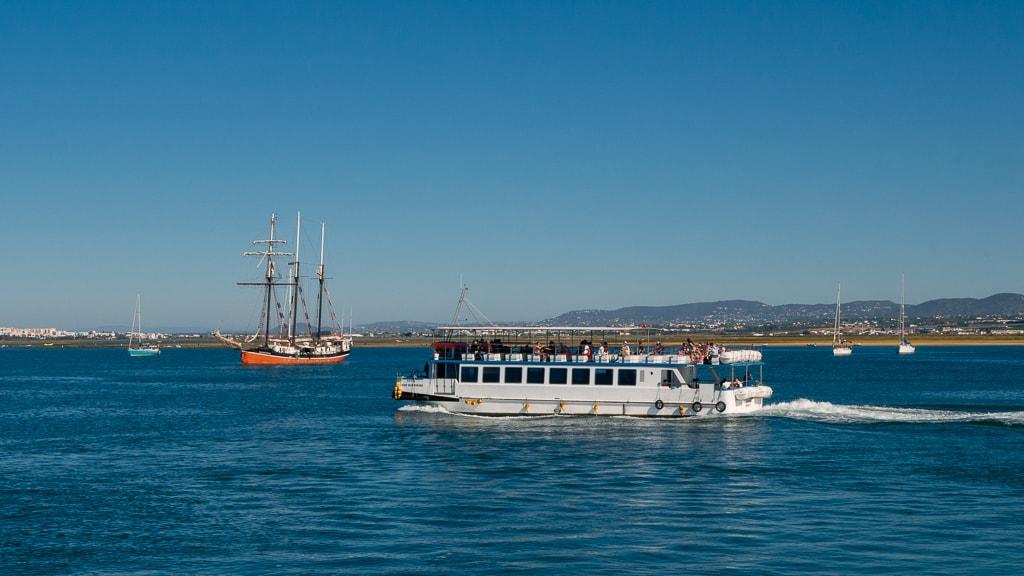 Farol Culatra Ferry