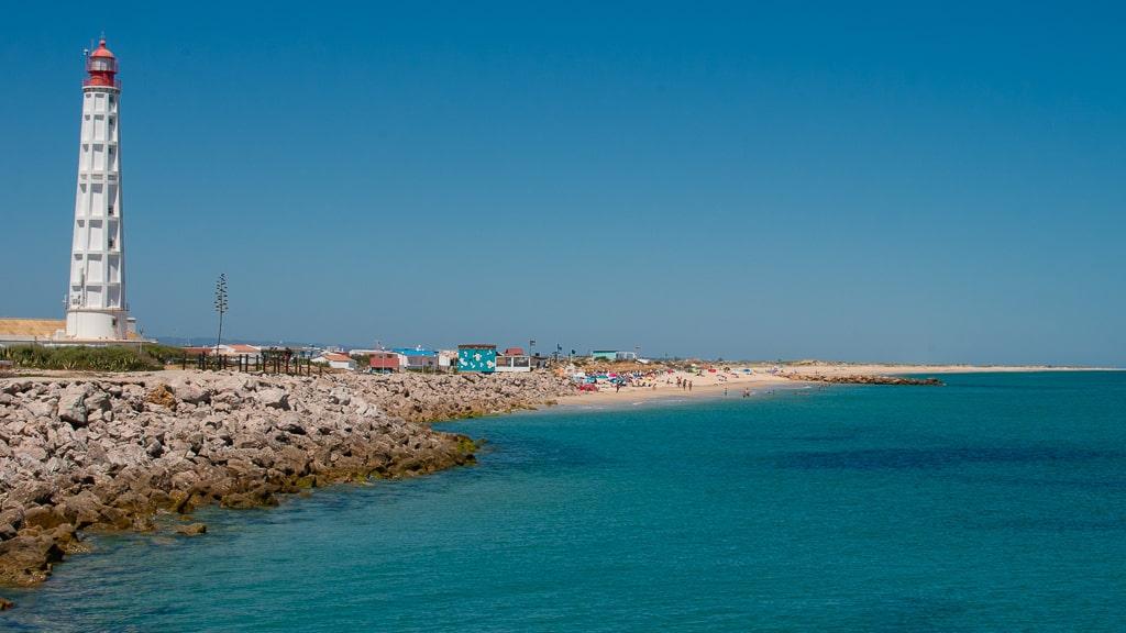 Ilha do Farol Portugal
