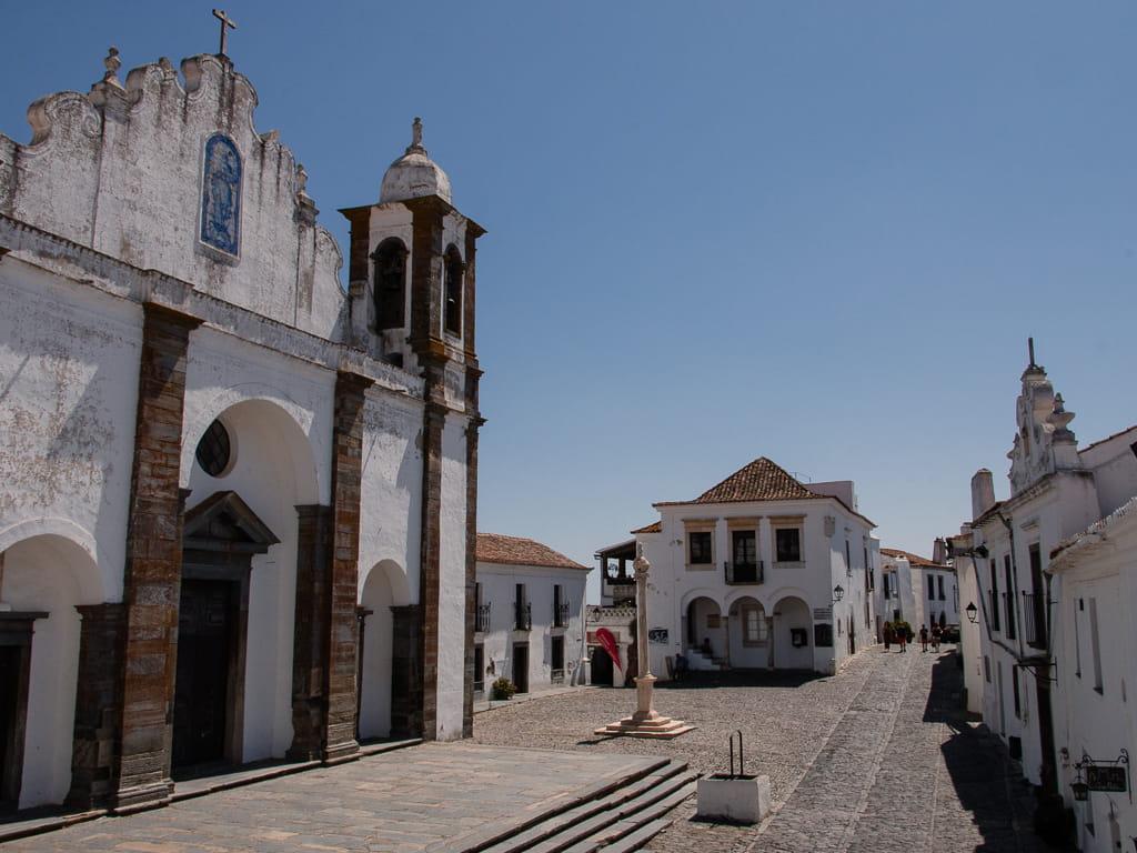 Igreja Matriz de Nossa Senhora da Lagoa