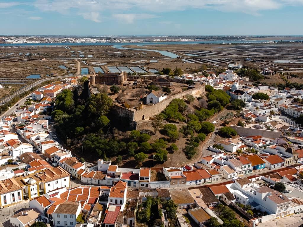 Castro Marim Portugal