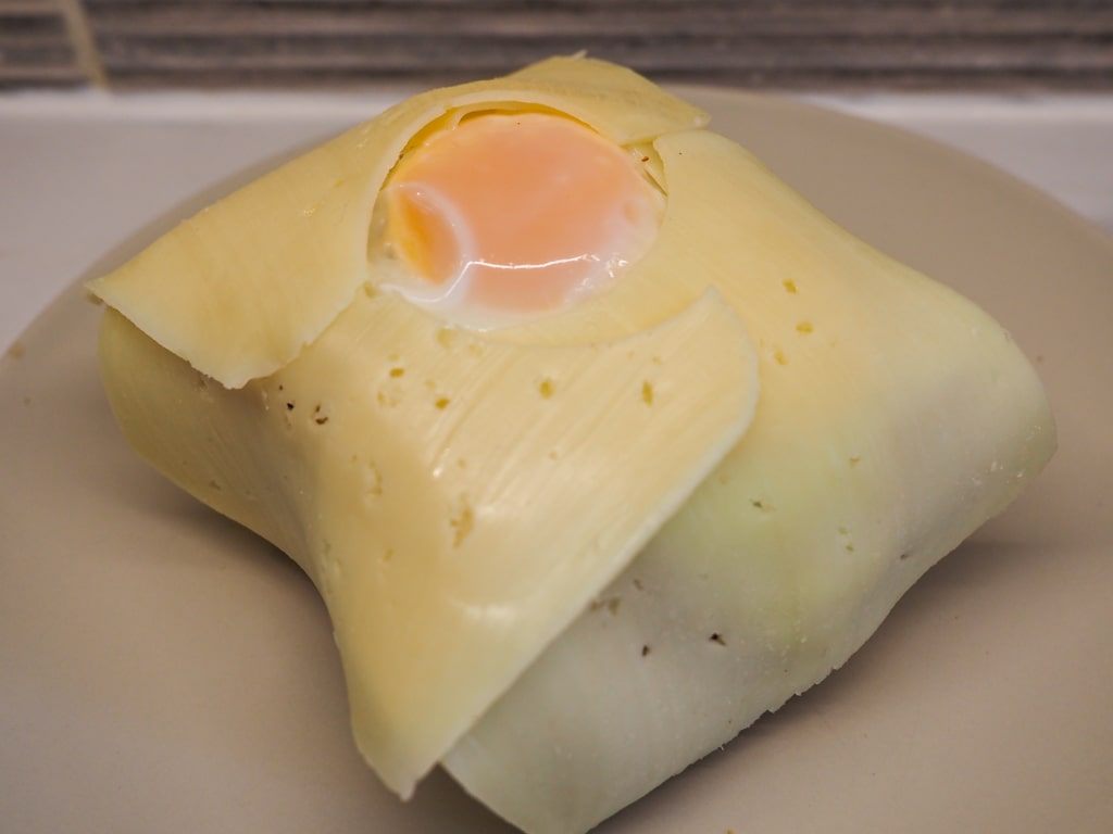 Francesinha Recipe Step
