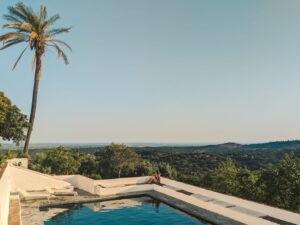 Staycation in Portugal
