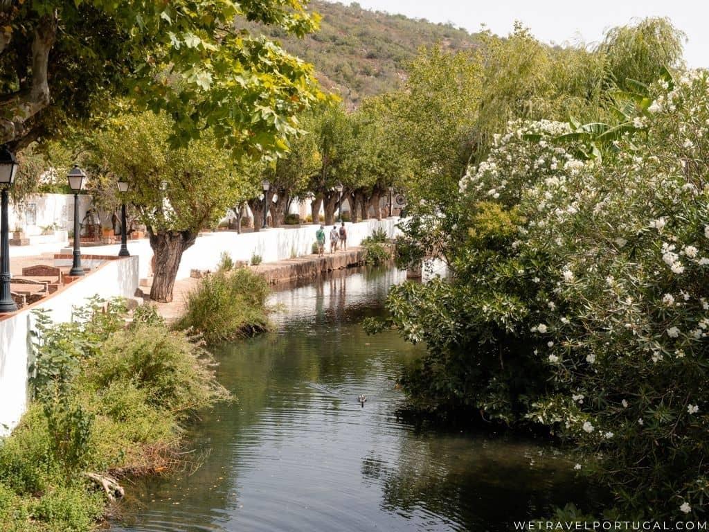 Alte River