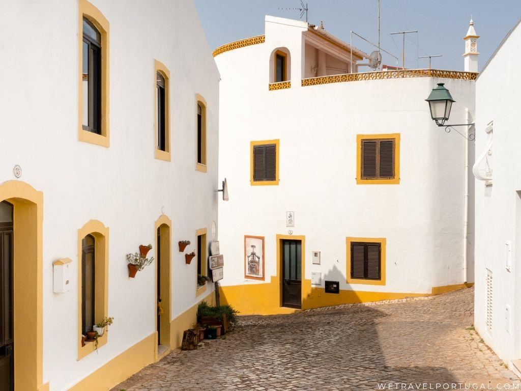 Alte Streets Portugal