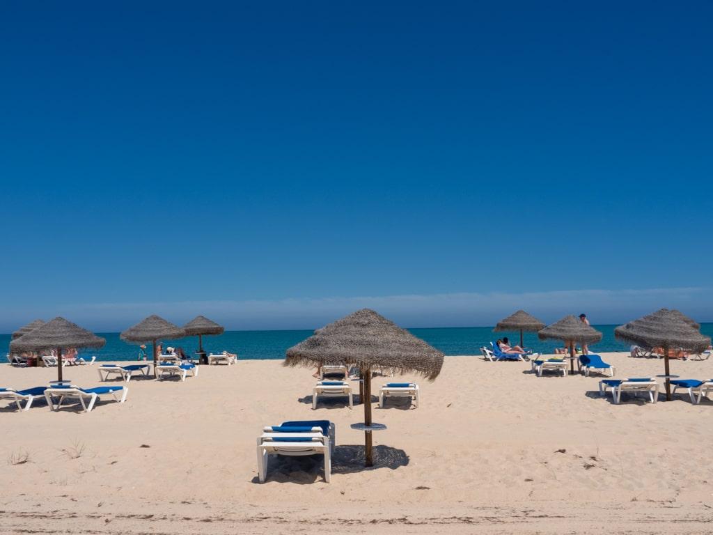 Praia da Armona