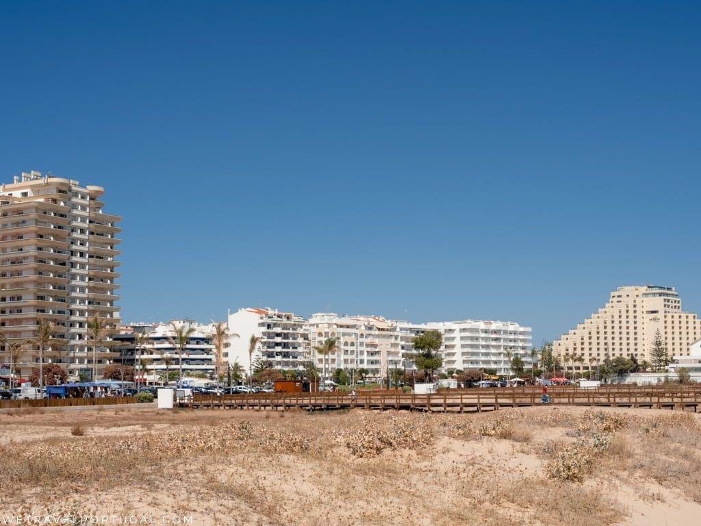 Monte Gordo Hotels
