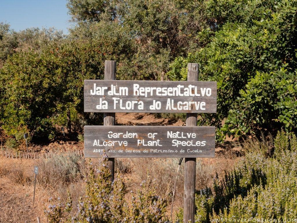Algarve Native Plant Garden